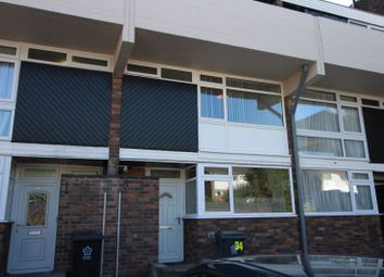 Thumbnail 3 bed maisonette for sale in Falmouth Road, Leicester