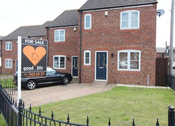 Thumbnail 3 bedroom property for sale in North View, Ryhope, Sunderland