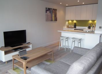 Thumbnail 1 bed flat to rent in Buckler Court, London