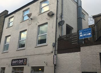 Thumbnail 2 bed flat to rent in Russell Street, Sheerness