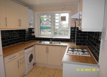 Thumbnail 2 bed flat to rent in Arabella Drive, Roehampton, London