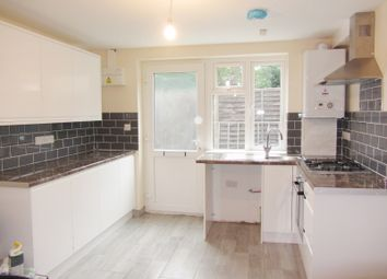 Thumbnail 2 bed maisonette to rent in Balmoral Drive, Woking