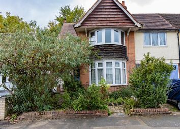 4 bed semi-detached house for sale in Selwyn Road, Edgbaston, Birmingham B16