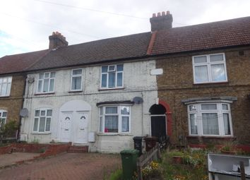 Thumbnail 2 bed terraced house for sale in Sisley Road, Barking