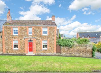 Thumbnail 3 bedroom cottage for sale in Scaldwell Road, Old, Northamptonshire