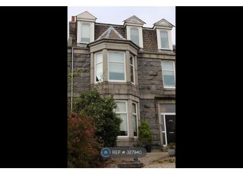 Thumbnail 2 bed flat to rent in 290 Broomhill Road, Aberdeen