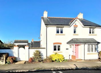 4 bed detached house for sale in Sid Road, Sidmouth, Devon EX10
