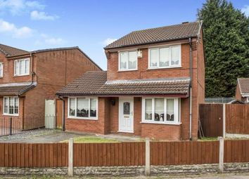 Thumbnail 3 bed detached house for sale in Gainsborough Close, Liverpool, Merseyside