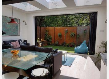 Thumbnail 3 bed flat for sale in Brondesbury Road, Kilburn