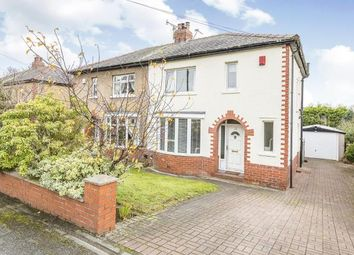 Thumbnail 3 bed semi-detached house for sale in Mayfield Road, Blackburn, Ribble Valley, Lancashire