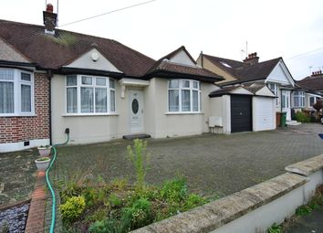 Thumbnail 2 bed bungalow to rent in Fernbrook Drive, Rayners Lane (Harrow)