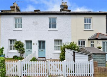 Thumbnail 2 bed terraced house for sale in Beauchamp Road, West Molesey
