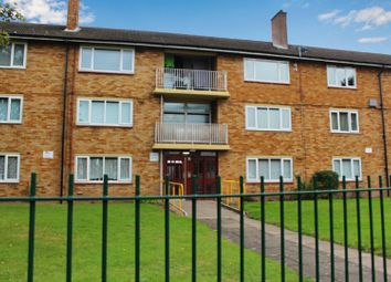 Thumbnail 2 bed flat for sale in Ravenscroft Road, Willenhall, West Midlands
