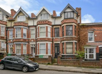 Thumbnail 4 bed terraced house for sale in Southey Street, Nottingham