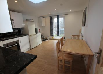 Thumbnail 4 bed flat to rent in Forest Road, London