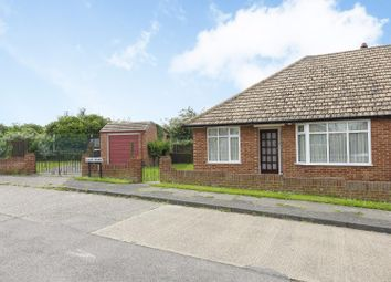 Thumbnail 2 bed property for sale in Clive Road, Cliffsend, Ramsgate