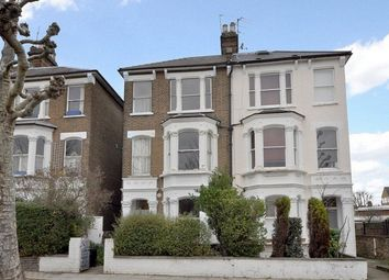 Thumbnail 3 bed flat to rent in Highlever Road, Ladbroke Grove, London