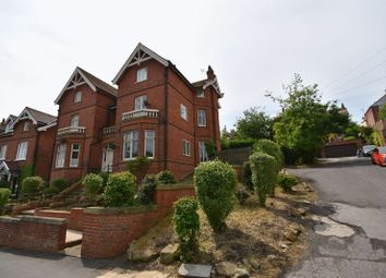 2 bed flat for sale in Chubb Hill Road, Whitby YO21