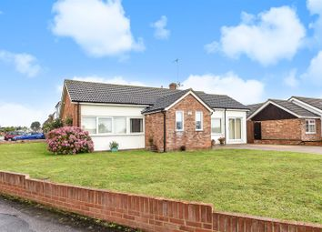 Thumbnail 3 bed detached bungalow for sale in Green Close, Didcot