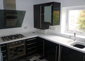 Thumbnail 1 bed flat to rent in Rownham Mead, Bristol