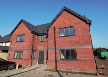 Thumbnail 3 bed semi-detached house to rent in Brookside Road, Ruddington, Nottingham
