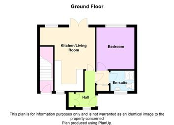 Thumbnail 1 bed flat for sale in Plot 1, Peach Street, Heanor