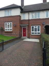Thumbnail 2 bedroom terraced house for sale in Bellhouse Road, Sheffield, South Yorkshire