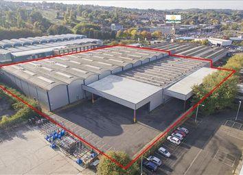 Thumbnail Light industrial to let in Churchill Works, Cowen Road, Blaydon, Tyne & Wear