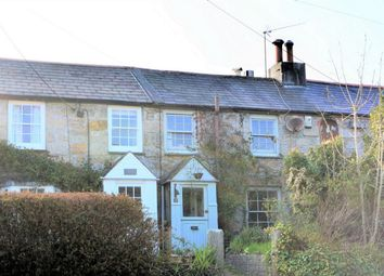 Thumbnail 2 bed terraced house for sale in Budock Water, Falmouth, Cornwall
