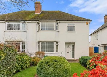Thumbnail 3 bed semi-detached house for sale in St. Stephens Road, Cheltenham