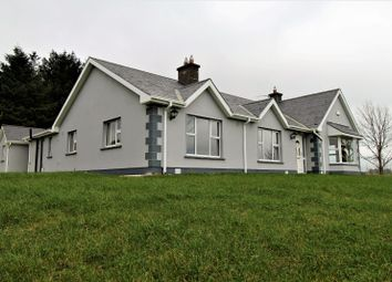 Thumbnail 3 bed detached bungalow for sale in Feakle, Clare County, Munster, Ireland