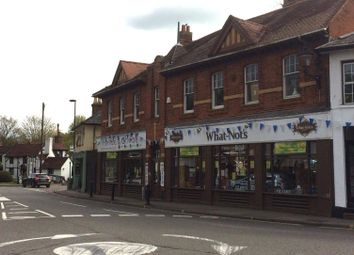 Thumbnail Retail premises to let in High Street 80-82, Chobham, Surrey