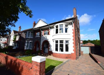 Thumbnail 5 bedroom semi-detached house for sale in Broadway Avenue, Wallasey