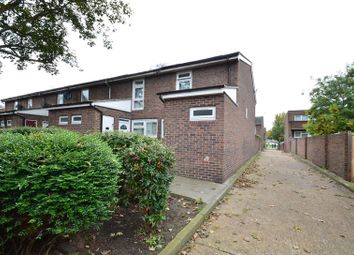 2 bed end terrace house for sale in Pattison Walk, Plumstead, London SE18