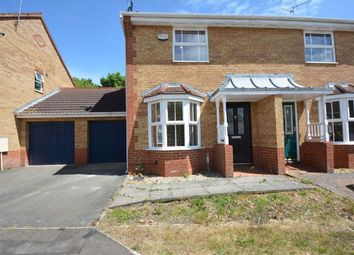 Thumbnail 2 bed property to rent in Speyside Court, Orton Southgate, Peterborough