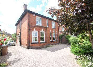 Thumbnail 4 bed detached house for sale in Blurton Road, Blurton, Stoke-On-Trent