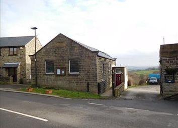 Thumbnail Commercial property for sale in Dungworth Methodist Church, Yews Lane, Dungworth, Sheffield