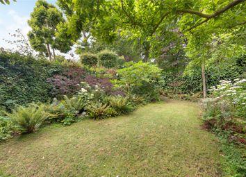 Cheyne Gardens, London SW3