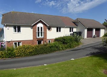 Thumbnail 6 bed detached house for sale in Channel View, Ilfracombe