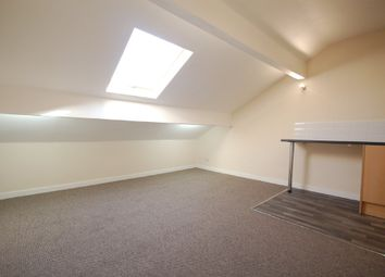 Thumbnail 1 bed flat to rent in Cookson Street, Blackpool