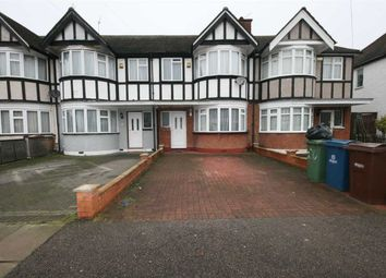 Thumbnail 3 bed terraced house for sale in Minehead Road, South Harrow, Harrow
