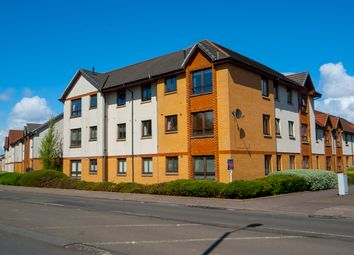 Thumbnail 2 bed flat for sale in Johnston Court, Falkirk