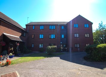 2 bed flat for sale in John Stephenson Court, Norwich NR3