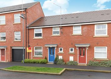 Thumbnail 3 bed terraced house for sale in Berryfields, Aylesbury