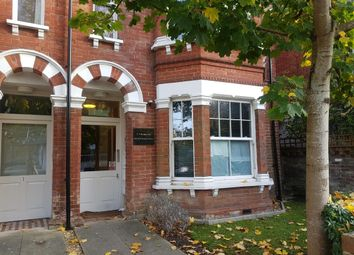 Thumbnail 2 bed flat to rent in Sussex Street, Winchester