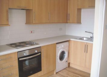 Thumbnail 2 bed flat to rent in Bell Street, Westminster