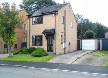 Thumbnail 2 bed detached house for sale in Bellrope Acre, Armthorpe, Doncaster