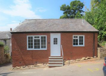 Thumbnail 2 bed flat for sale in North Street, Langport