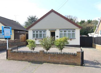 Thumbnail 2 bed bungalow for sale in Glenwood Avenue, Leigh-On-Sea