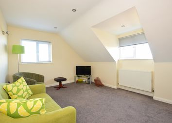 Thumbnail 2 bed flat to rent in Manna Road, Bembridge